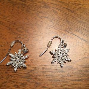 Earrings from Talbot